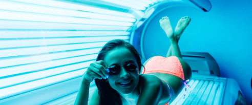 indoor tanning in Pennington, NJ